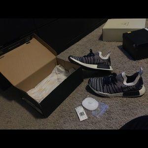 adidas Shoes - Adidas NMD primeknit